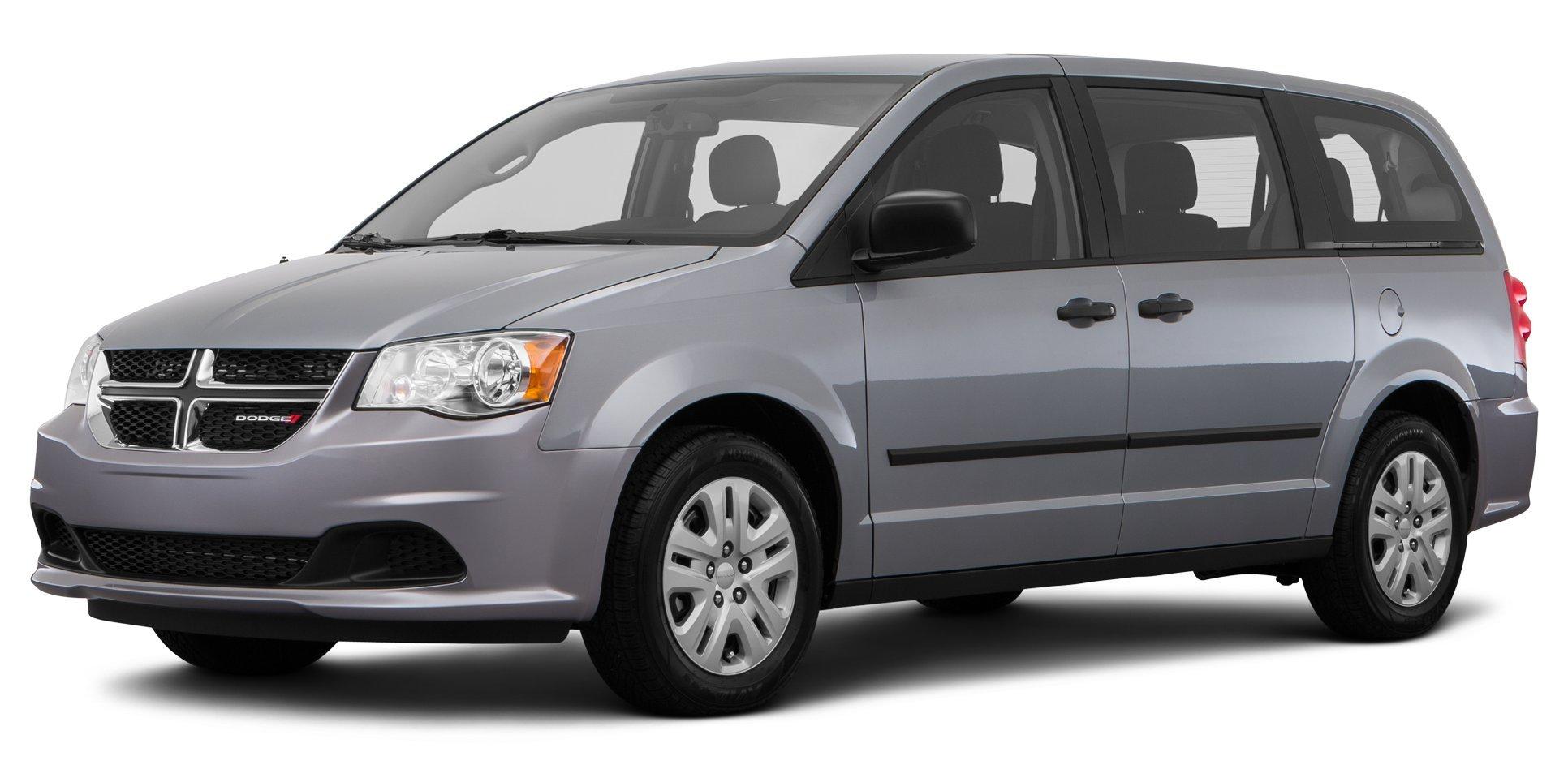 2015 Dodge Grand Caravan Sxt >> 2015 Dodge Grand Caravan