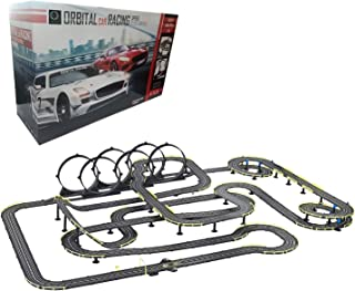 MOTION 1:43 Remote Control Track Slot Car Toy(1182.28 Inches)