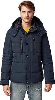 TOM TAILOR For men's jackets