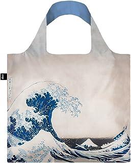 LOQI Museum Hokusai Einkaufstaschen