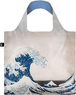 LOQI MUSEUM HOKUSAI Collection Bags