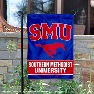 SMU Garden Flag and Yard Banner