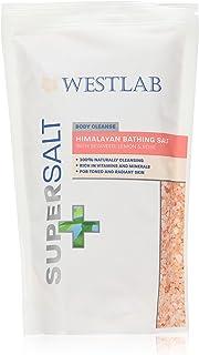 Westlab Super Salt Himalayan Body Cleanse, 1 kg, Pack of 10