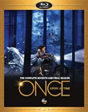 ONCE UPON A TIME: THE COMPLETE SEVENTH SEASON (HOME VIDEO RELEASE) [Blu-ray] (Sous-titres français)