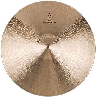 Istanbul Mehmet Cymbals Jazz Series N-C18 Nostalgia Crash 18-Inch Cymbal