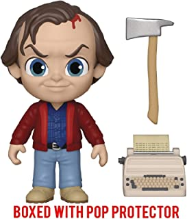 5 Star Funko Horror: The Shinng - Jack Torrance Action Figure (Includes Pop Box Protector Case)