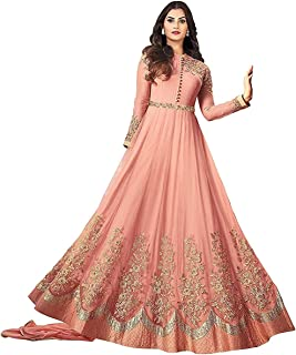 b9d544f365 Net Women's Ethnic Gowns: Buy Net Women's Ethnic Gowns online at ...