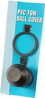 Trekhaakdop rubber met ring