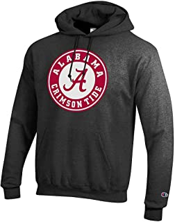 NCAA Hoodie Sweatshirt Dark Heather Icon