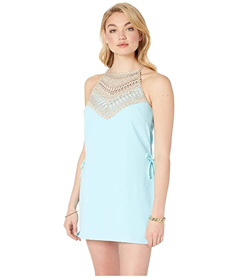 d5ccf0fbe6841 Lilly Pulitzer Pearl Romper at Zappos.com