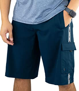Men's Blackfin Stretch Fishing Shorts