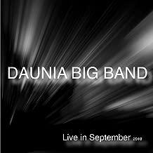 Live in September 2010