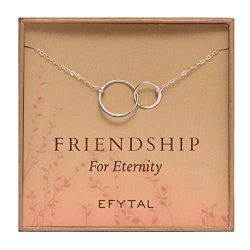 Letter Friends Photo Frame BFF Christmas Birthday Friendship Day Gifts Memories