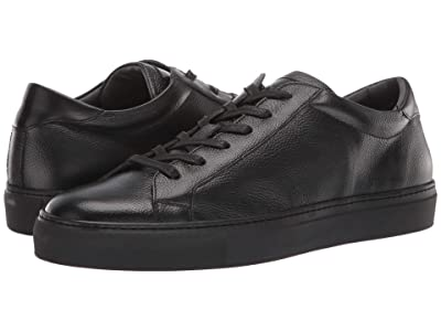 To Boot New York Knox (Black Calf) Men
