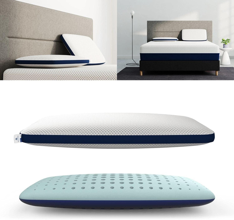 Regular dealer AMERISLEEP Dual Comfort Memory Outlet SALE Foam Sleeping Pill Size Bed Queen