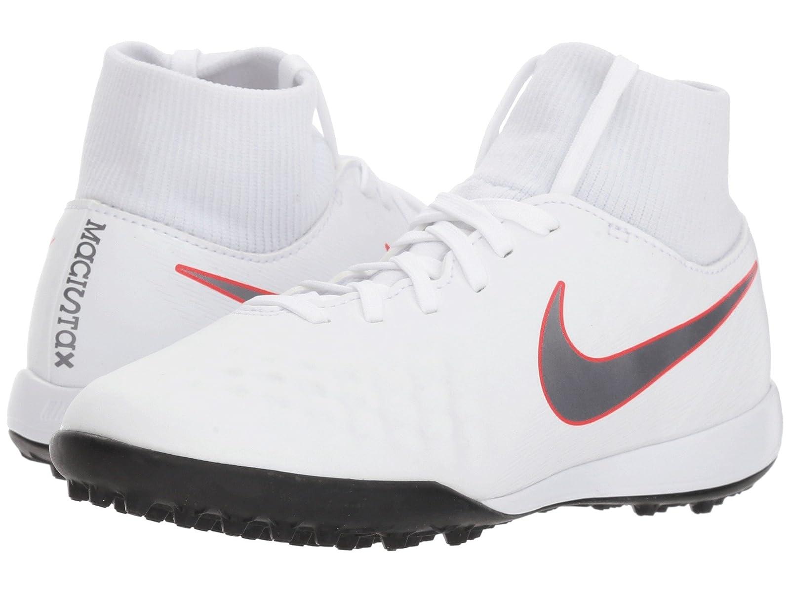 Nike Kids Jr. Magista ObraX 2 Academy Dynamic Fit TF Soccer (Little Kid/Big Kid)Atmospheric grades have affordable shoes