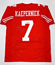 Best authentic colin kaepernick jersey Reviews