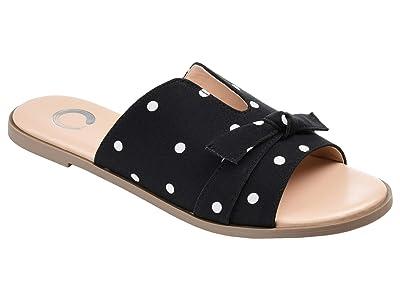 Journee Collection Comfort Foam Lillian Slide