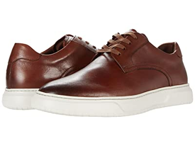 Florsheim Premier Plain Toe Lace-Up Sneaker