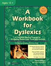 A Workbook for Dyslexics, 3rd Edition