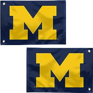 Wincraft Michigan Wolverines Go Blue 12.5