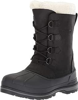 baffin boots canada