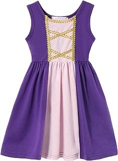 casual princess dress