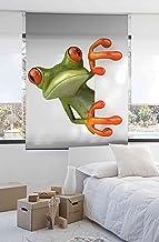 Sleepens Homeflex Estor Digital Infantil Art Print Marte 100x180 cm
