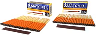 Industrial Revolution UCO Stormproof Matches-2-pack