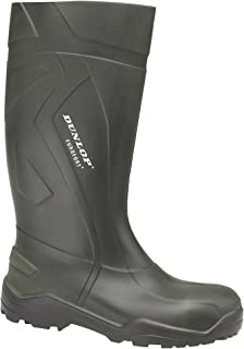 Dunlop Purofort+ D760933 Wellington/Mens Boots