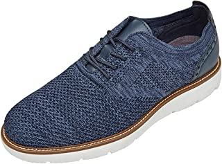 Lightweight Breathable Walking Shoes, Stitchlite Oxford