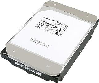 Toshiba MG Series Enterprise 12TB 3.5'' SATA 6Gbit/s Internal HDD 7200RPM 550TB/year 24/7 Operation. MG07ACA12TE
