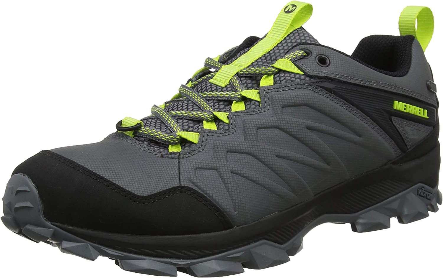 Merrell Men's Thermo Freeze Wp Low Rise Hiking Boots