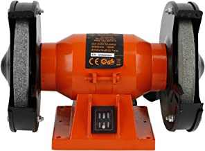 Somafix Electric Bench Grinder, 150 Watt - Sftm150