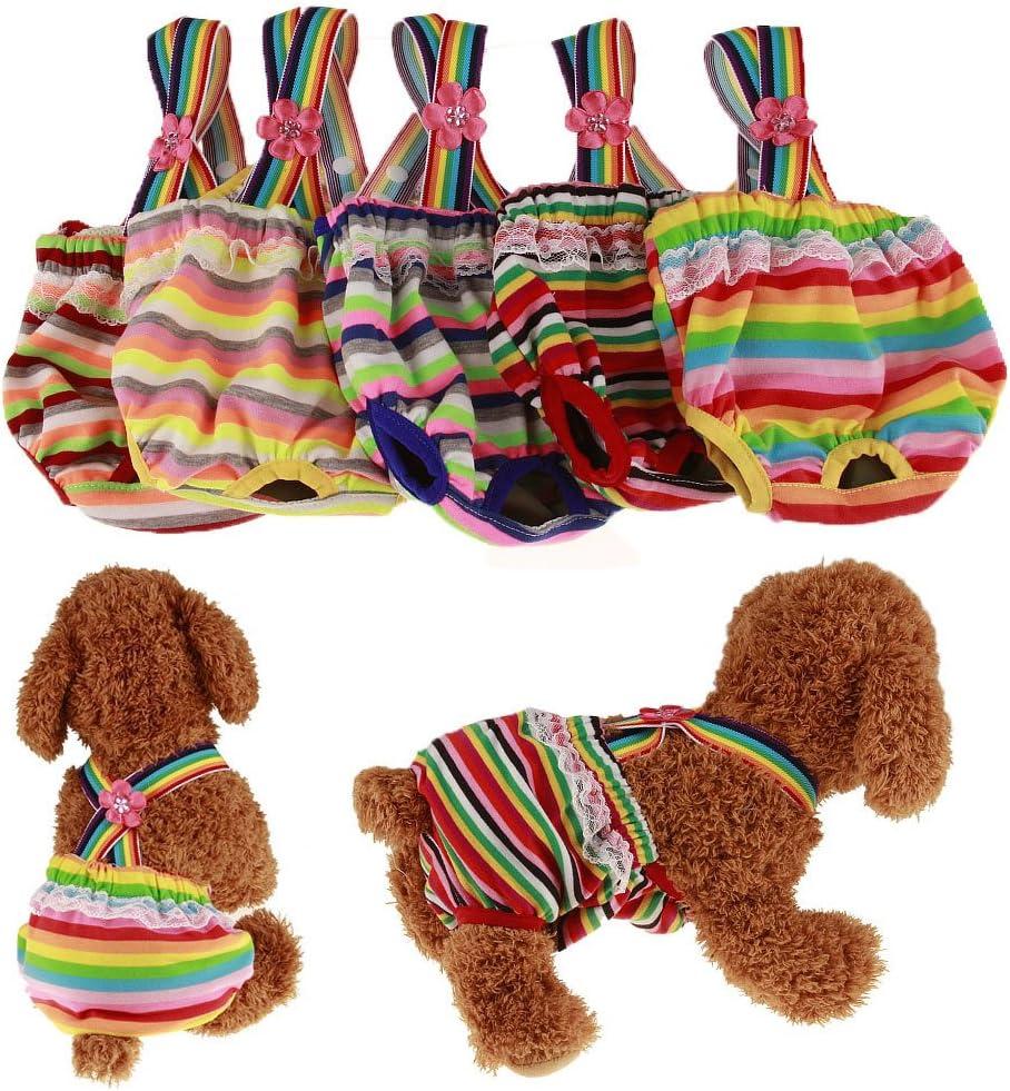 ZEEY 2PCS Colorful Comfortable excellence Cosy Pet Cat Dog Cotton Tighten S Superlatite