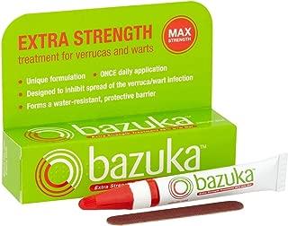 Bazuka Extra Strength 6G