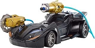 DC Comics Cannon Attack Batmobile