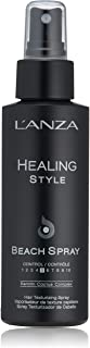 L'anza Healing Style Beach Spray, 3.4 Oz
