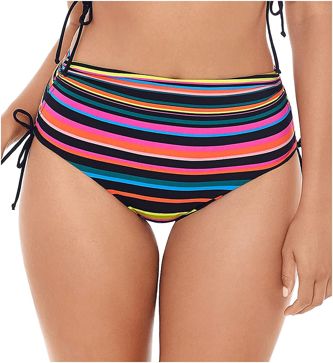 Skinny Dippers by Miraclesuit womens Blinky Transformer Bottoms