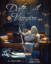 Date A Vampire.Com Vol. 1 (Yaoi Manga)