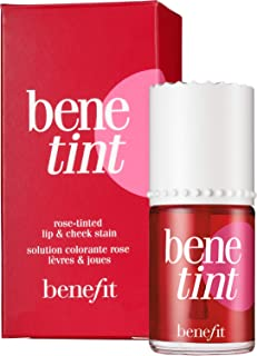 Benefit Lip & Cheek Stain BENETINT