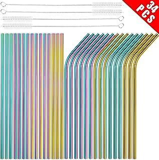 Best wholesale metal straws Reviews