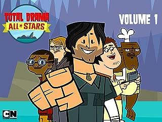 Total Drama All Stars Season 1