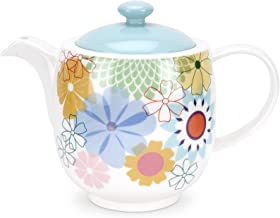 Portmeirion Crazy Daisy Tea Pot