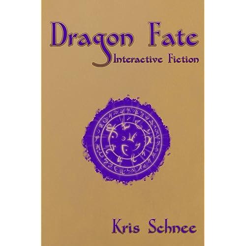 Dragon Fate: Interactive Fiction