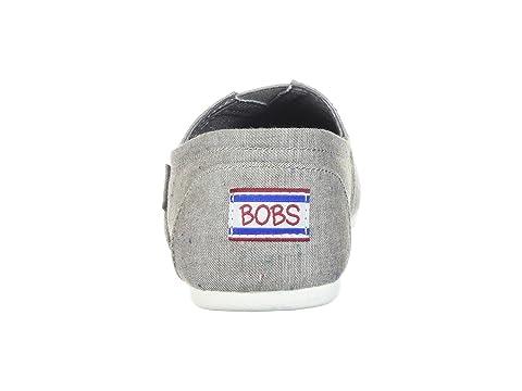 Plush Robins BOBS Bobs SKECHERS Egg BlueTaupe from C4tqO
