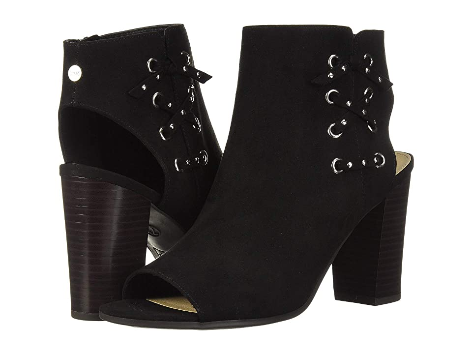 Circus by Sam Edelman Edna (Black Microsuede) Women