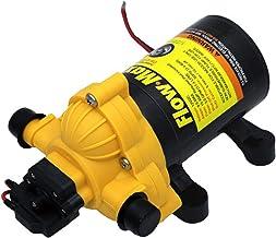 Sponsored Ad - Lippert Components 12V Flow Max Water Pump (689052)