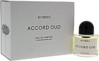 Accord Oud by Byredo for Unisex Eau de Parfum 50ml