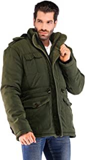 Best superdry parka mens Reviews